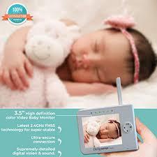 Upgraded - Babysense <b>Video Baby</b> Monitor - Buy Online in Latvia at ...