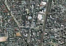 slums of the world photo essay ramani s blog a slum in nishinari ku one of 24 wards in osaka a density of 30 000 people in every 2000 meter radius