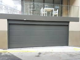 alluring garage door draught excluder up and over design top opener
