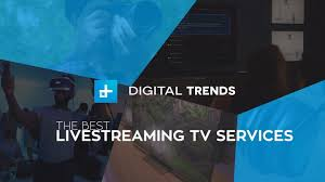Streaming Tv Comparison Chart Best Live Tv Streaming Services Playstation Vue Hulu