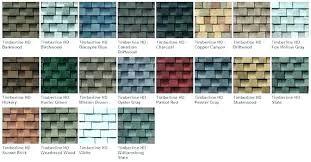 Gaf Shingle Colors Roofing Colors Shingles Shingle Color