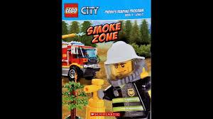 Download Lego City Book: Smoke Zone, Read Aloud, Phonics Long O Book,  #kidsbooksreadaloud, Kindergarten Book in HD,MP4,3GP