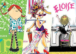 chic lit the best dressed characters in children s literature