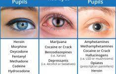 66 Surprising Pupillary Dilation Drugs