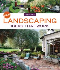 recommended reading new landscaping ideas that work