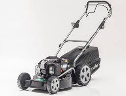 aldi lawnmower powered by al ko al ko