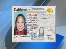 Driver Week Gender Adds - Licenses Non-binary California