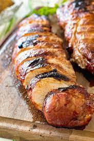 asian pork tenderloin 30 minute meal