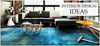 abc rug spring interior design ideas