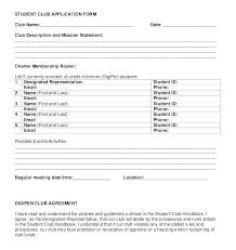 Membership List Template Membership Roster Template Class Roster Template Best Of Attendee