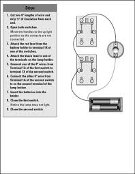 electronics projects how to build series and parallel switched how to build a parallel switch circuit