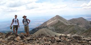 hey there s a trail hiking mt peale part ii wasatchveg happiness and self accomplishment filled my soul as i devoured my sandwich my eyes wandered from my disappearing food toward the red rock 2120