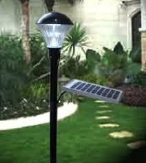 China New Design LED Solar Lighting Outdoor Garden Lamp Motion Solar Garden Lights Price
