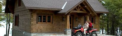 Small Picture Handcrafted Log Homes and Timberframes by Davidson