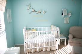Baby nursery wall decor ideas