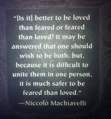 niccolo machiavelli the art of war sees political and military  example of niccolo machiavelli essay on the prince