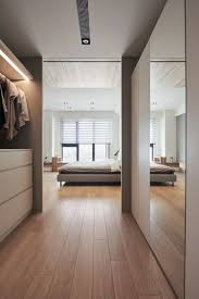 Schlafzimmer Walk In Kleiderschrank Modern Design All Wic