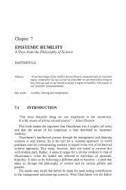 essay on humility humility essay epistemic humility springer how  humility essay epistemic humility springer how might intellectual epistemic humility springer inside