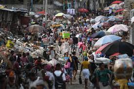 Haiti killing Jovenel Moise ...
