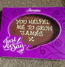 thorntons chocolates personalised gift ideas review jpg