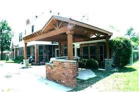 awesome cost to build a patio and patio cover ideas cost build covered patio wood patio