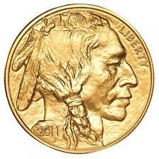 1 Oz Gold American Buffalo 24k Gold Buffalo Coin U S Money Reserve