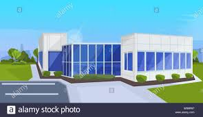 Office Building Exterior Design Modern Corporate Architecture Office Building Exterior With