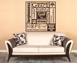 christian wall art metal