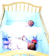 twin baby cribs crib divider for twins baby twin baby cot for