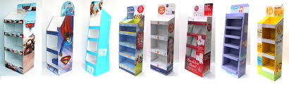 Free Standing Retail Display Units Kenton's Cost Effective Point Of Sale Display Solutions WWW 83