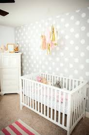 baby nursery patterns best baby girls room images on nurseries nursery  polka dot nursery baby nursery