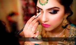 aliya baig bridal makeup