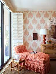 Timeless Living Room Wallpaper Ideas ...