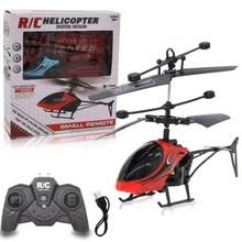 <b>Two</b>-<b>way Remote Control</b> Aircraft with Light USB <b>RC Helicopter</b> ...