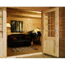 home office cabin. Mercia Home Office Executive Log Cabin 4m X 3m