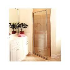 swinging shower doors hinge swinging shower door swinging shower door drip rail