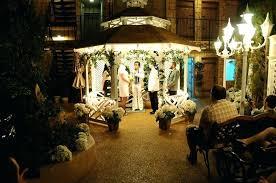 las vegas garden wedding venues why