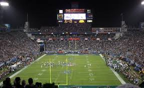 Jacksonville Jaguars 3d Seating Chart Everbank Field History Photos More Of The Site Of Super