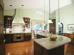 Green Color Kitchen Cabinets Lime Green Kitchen Paint Ideas Quicuacom Green Color For Kitchen