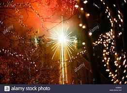 Lighting Stores Seattle Washington Christmas Star Decoration With Fireworks Bon Marche
