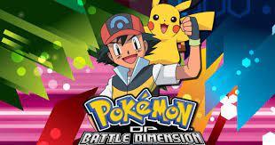 Xem phim Pokemon Season 11 : Diamond And Pearl Battle Dimension ...