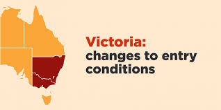 For more detailed info, please. Wa Hard Border Returns With Victoria From Tonight