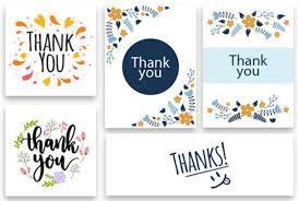 Design An Amazon Thank You Card Insert Card Farewell Card Seasons Greetings Card Or Postcard For 10 Nahidchy Fivesquid