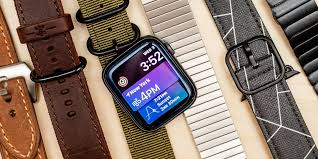 apple watch bands we like