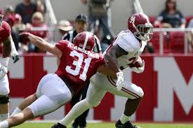 Alabama Football 2016 Week One Two Deep Roster Prediction