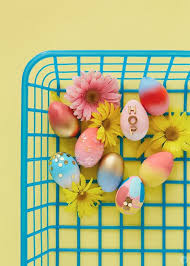 2019 Easter Egg Decorating Ideas Thinkmakeshare