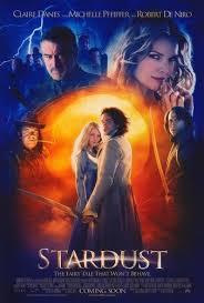 Romantic Movie Poster Stardust Movie Poster Romantic_sci Fi_movies Sci Fi Addicts