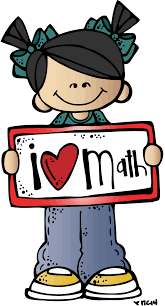 math clipart.  Math I Love Math Clipart For R