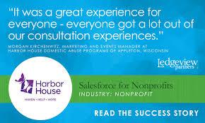 Salesforces Robustness Improves Communication Practices For