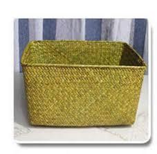 Chamomile. HOT - <b>Storage Baskets</b> - Nature <b>Seagrass Storage</b>